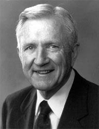 Elder J Ballard Washburn