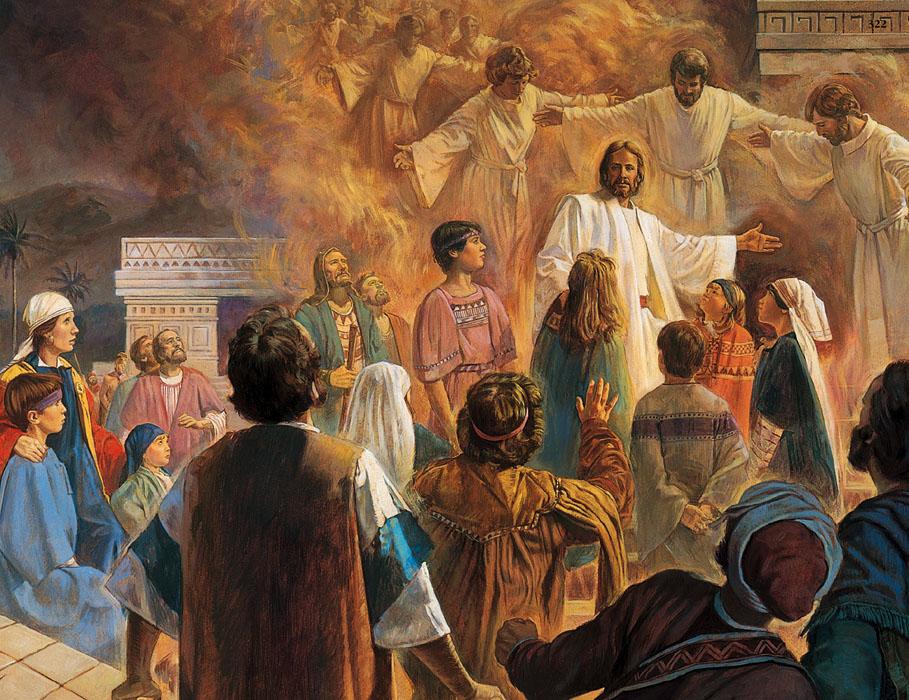 jesus_blesses_the_nephite_children1