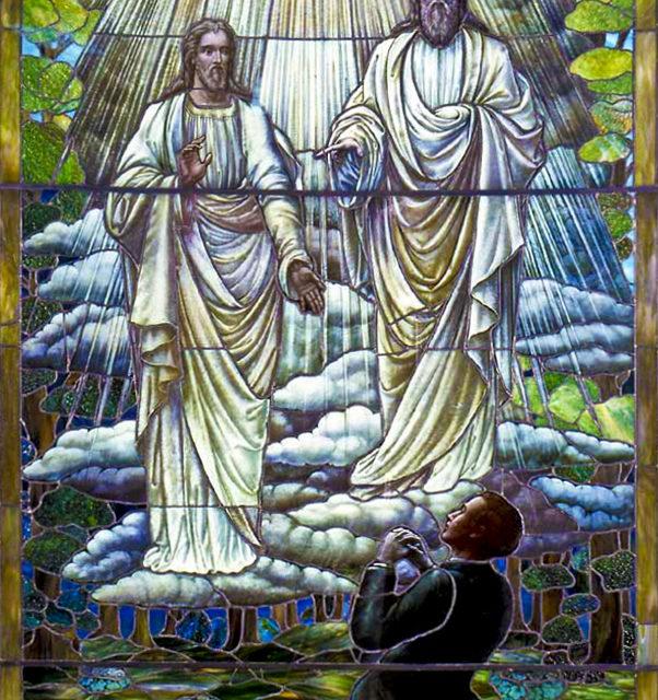 Joseph Smith & Jesus Christ: Parallel Lives