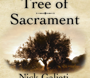 The Symbolism of Trees & the Sacrament