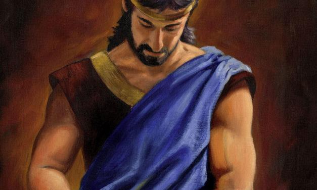 Mosiah: the Consummate Leader